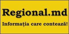 Regional.MD - Informația care contează!