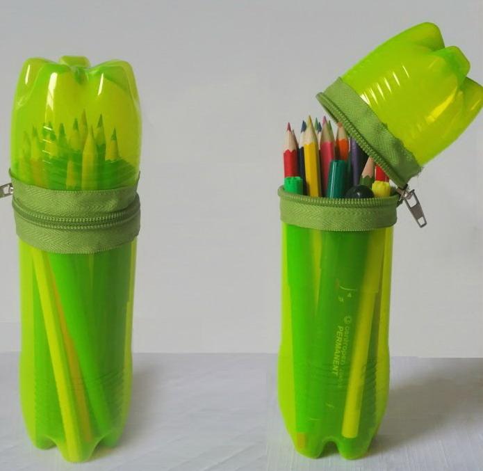 Sticlele de plastic