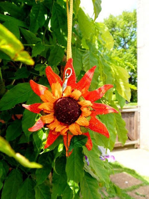 Decorațiuni handmade de vară