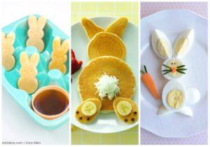 Micul dejun de Paște