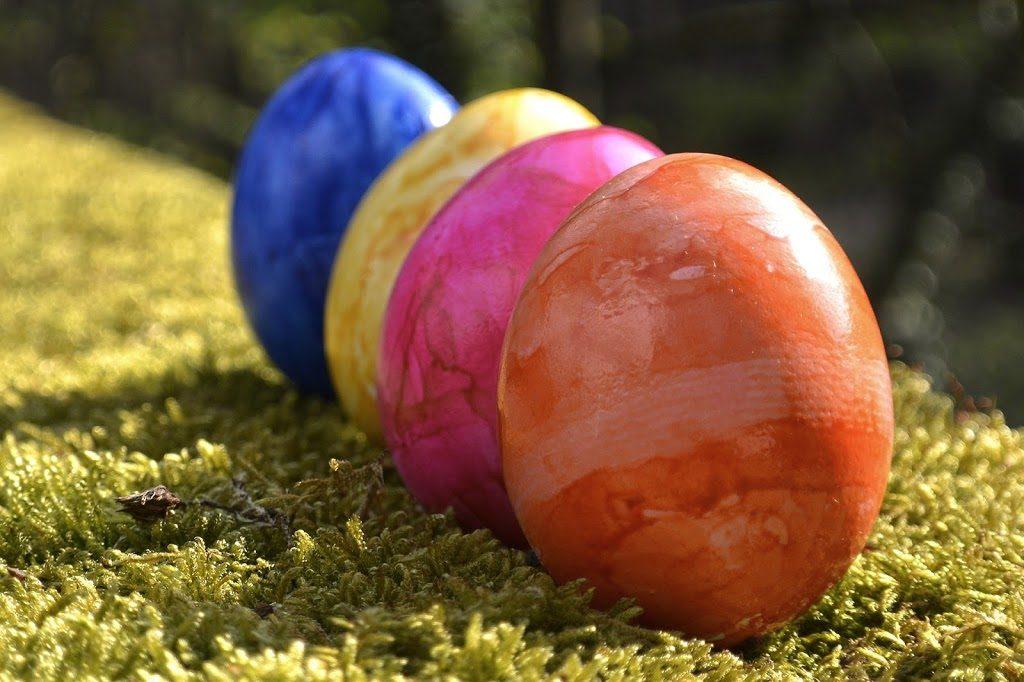 Ouăle de Paște